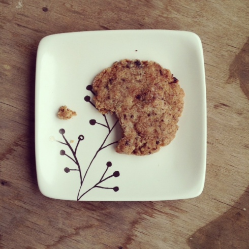 espresso cafe crisps ashlee piper the little foxes vegan tuesdays cookie recipe